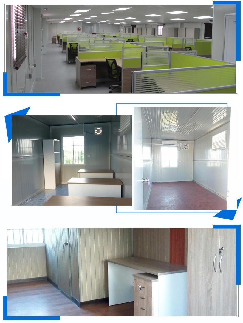 prefab folding container house house unique