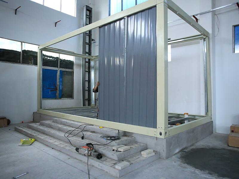 WELLCAMP, WELLCAMP prefab house, WELLCAMP container house container house for sale online for renting-7