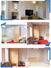 Brand customized Prefabricated Concrete Villa cv1 prefab