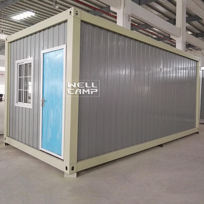 Hot modern container house c2 panel fast Brand