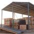 Brand chicken s21 s6 steel warehouse wellcamp