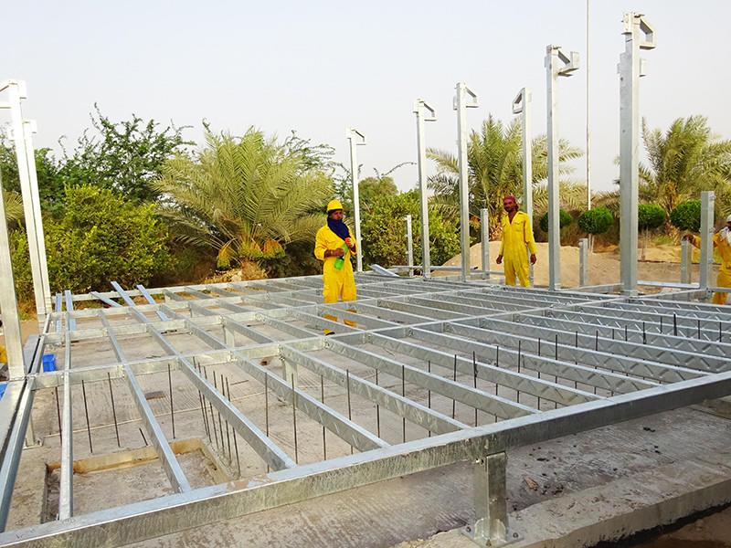 Prefabricated Concrete Villa low cv2 standard cv5 Bulk Buy