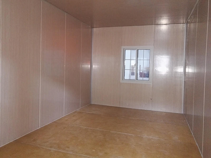 Custom prefabricated detachable container house modular modern container house
