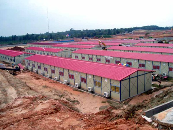 WELLCAMP, WELLCAMP prefab house, WELLCAMP container house Array K Prefabricated House image168