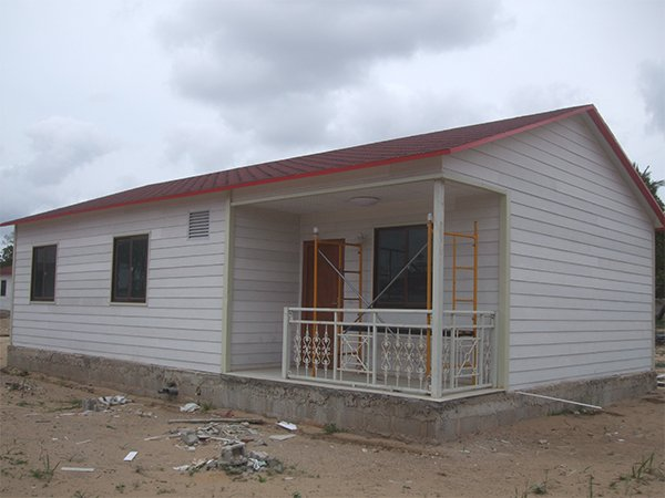 WELLCAMP, WELLCAMP prefab house, WELLCAMP container house Array K Prefabricated House image165