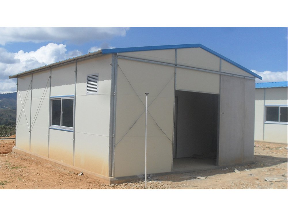 WELLCAMP, WELLCAMP prefab house, WELLCAMP container house Array K Prefabricated House image105