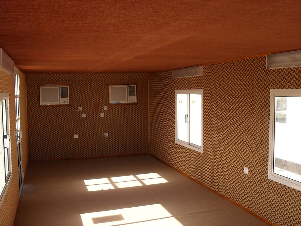 WELLCAMP, WELLCAMP prefab house, WELLCAMP container house Array K Prefabricated House image38