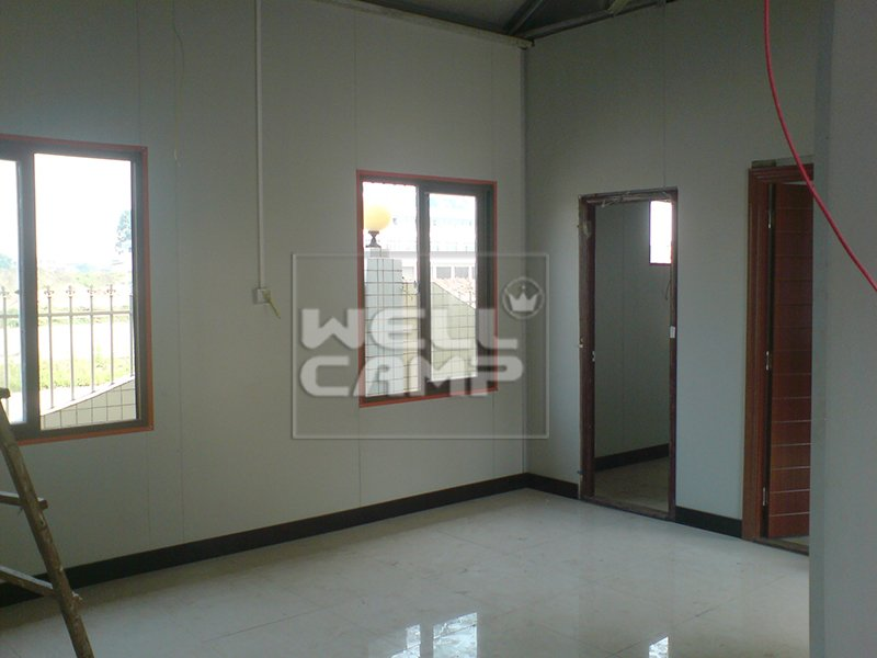 WELLCAMP, WELLCAMP prefab house, WELLCAMP container house Array K Prefabricated House image102
