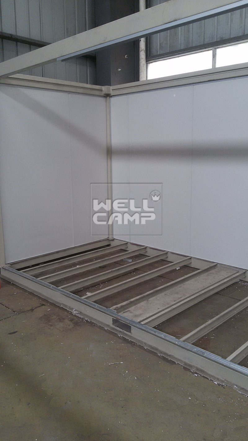 WELLCAMP, WELLCAMP prefab house, WELLCAMP container house Array K Prefabricated House image117
