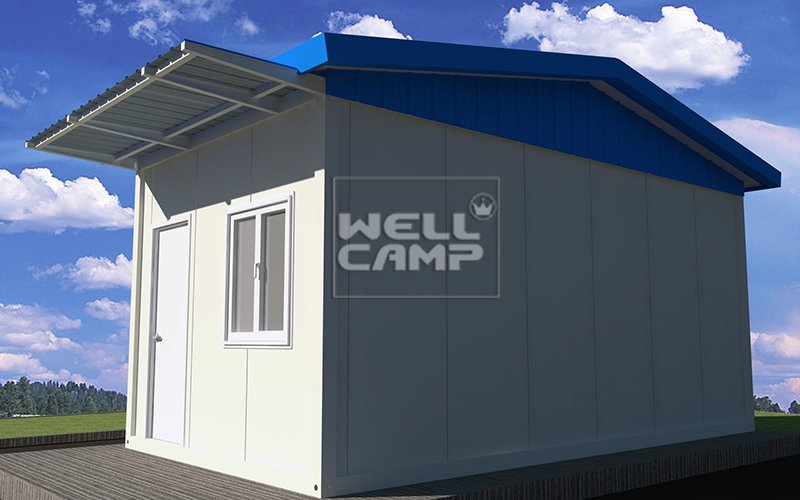 WELLCAMP, WELLCAMP prefab house, WELLCAMP container house Array K Prefabricated House image85