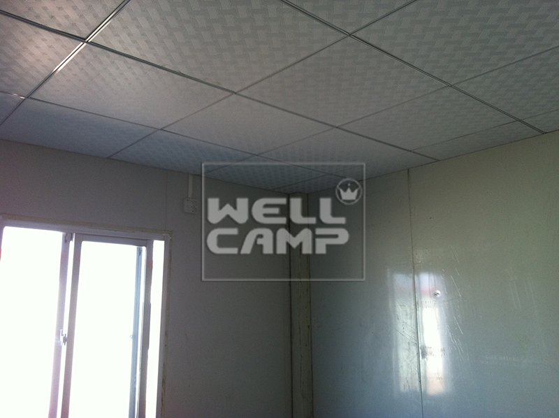 WELLCAMP, WELLCAMP prefab house, WELLCAMP container house Array K Prefabricated House image61