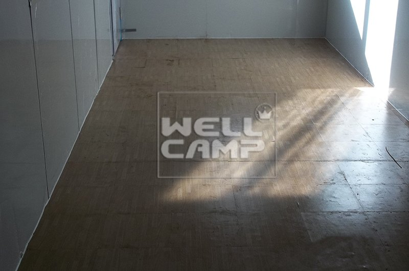 WELLCAMP, WELLCAMP prefab house, WELLCAMP container house Array K Prefabricated House image157