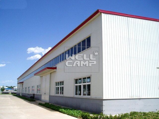WELLCAMP, WELLCAMP prefab house, WELLCAMP container house Array K Prefabricated House image111