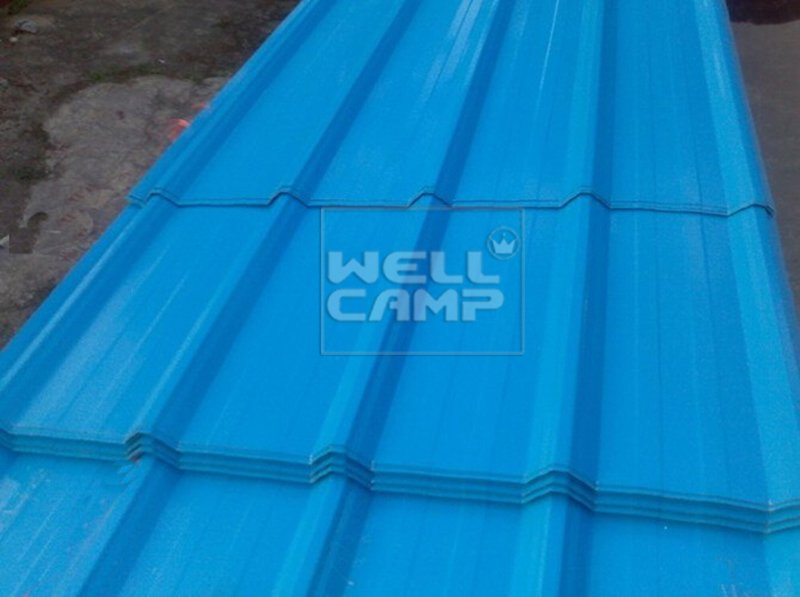 WELLCAMP, WELLCAMP prefab house, WELLCAMP container house Array K Prefabricated House image100