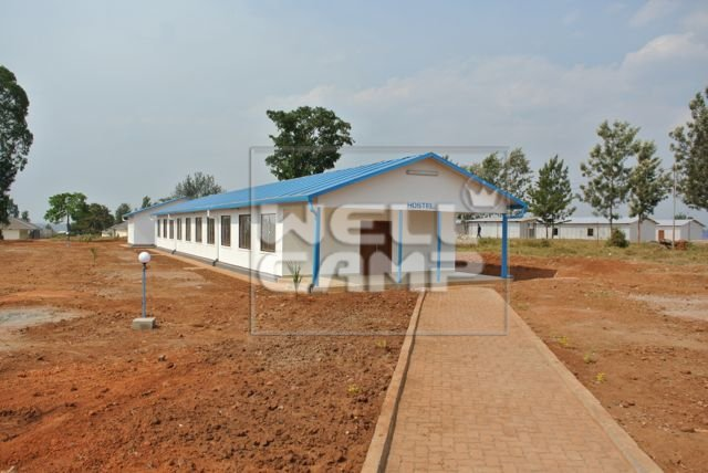 WELLCAMP, WELLCAMP prefab house, WELLCAMP container house Array K Prefabricated House image91
