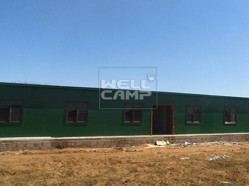 WELLCAMP, WELLCAMP prefab house, WELLCAMP container house Array K Prefabricated House image190