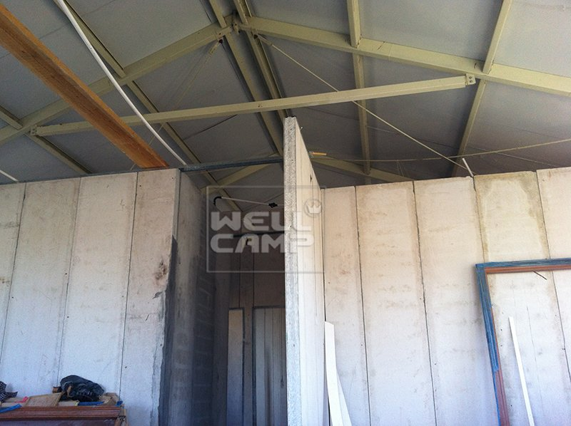 WELLCAMP, WELLCAMP prefab house, WELLCAMP container house Array K Prefabricated House image43