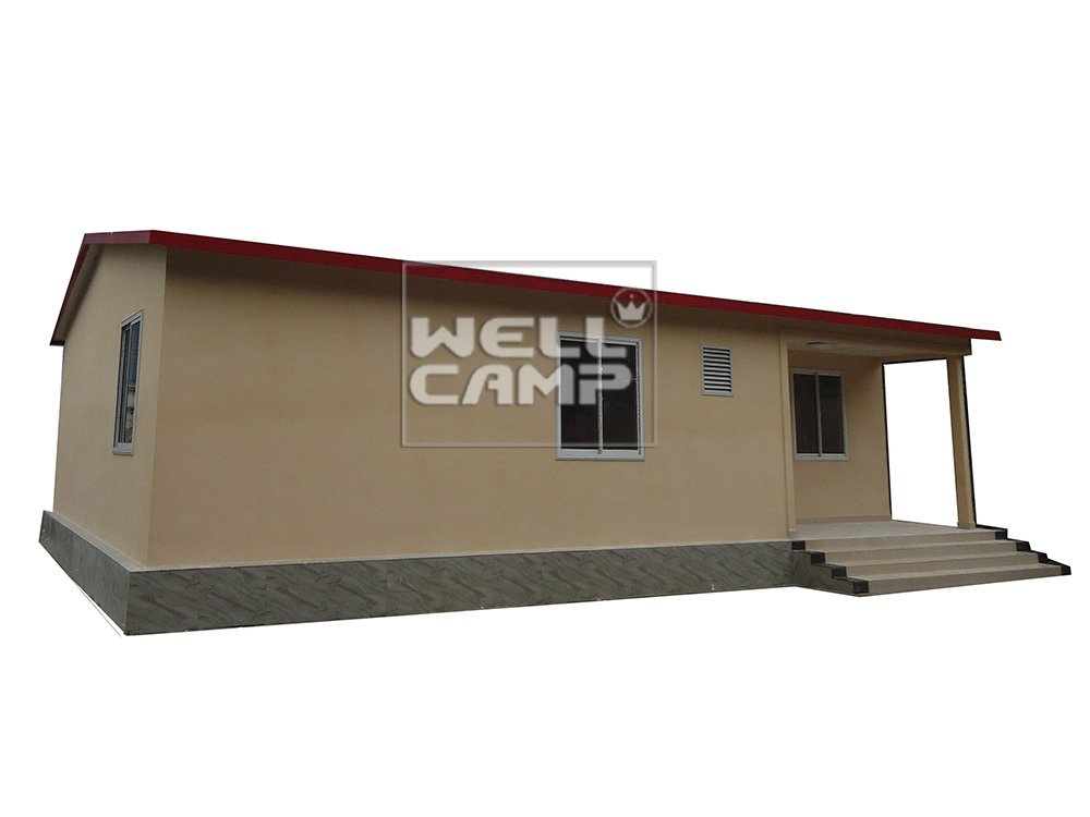 WELLCAMP, WELLCAMP prefab house, WELLCAMP container house Array image10