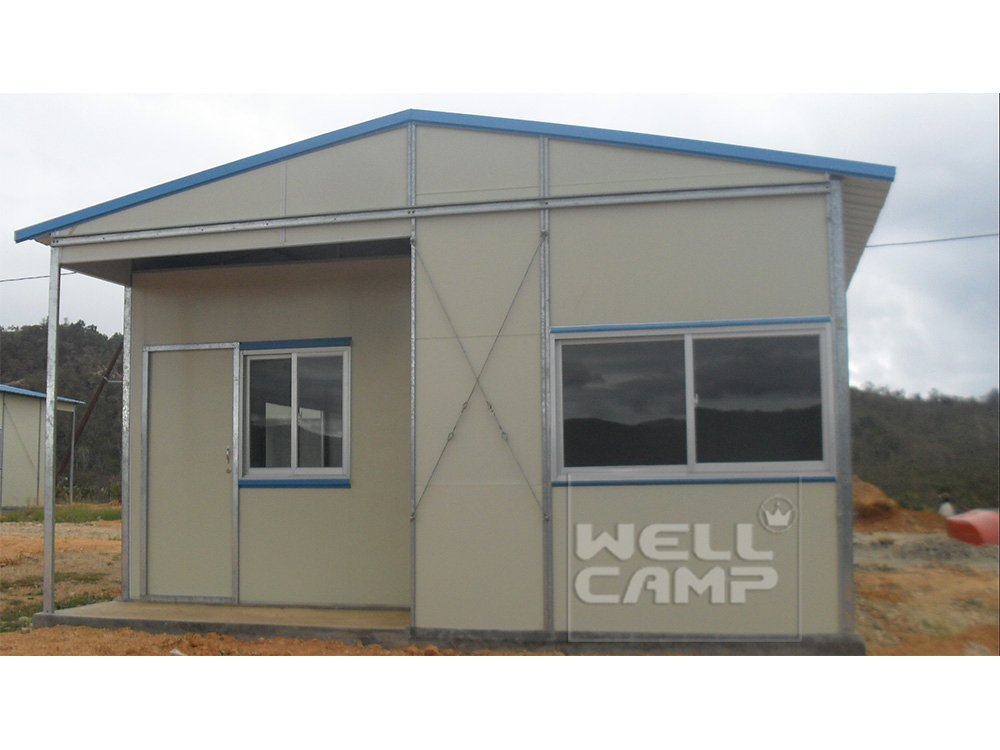 WELLCAMP, WELLCAMP prefab house, WELLCAMP container house Array K Prefabricated House image76