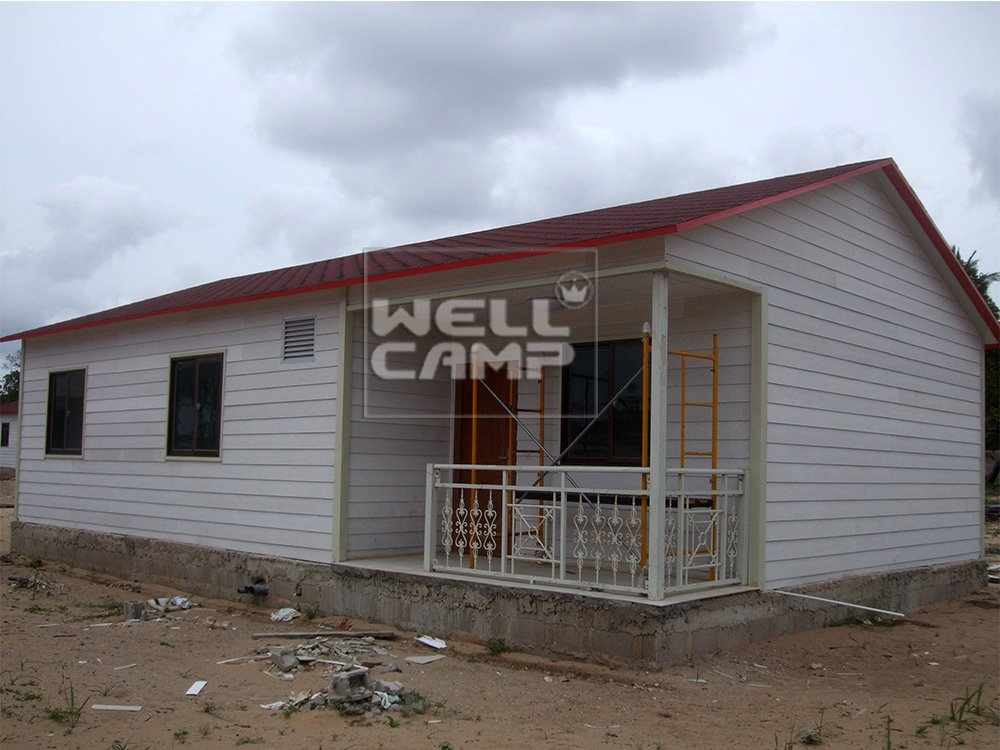 WELLCAMP, WELLCAMP prefab house, WELLCAMP container house Array K Prefabricated House image60