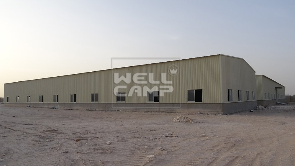 WELLCAMP, WELLCAMP prefab house, WELLCAMP container house Array K Prefabricated House image40