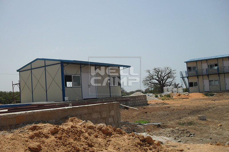 WELLCAMP, WELLCAMP prefab house, WELLCAMP container house Array K Prefabricated House image124
