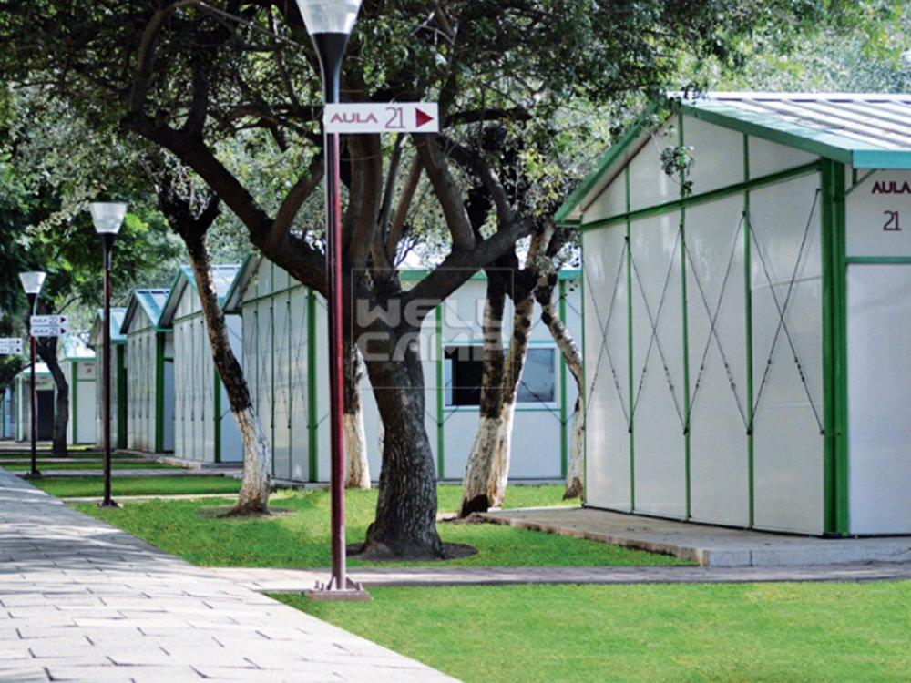 Affordable modular houses for sale manufacturer, Wellcamp K-5