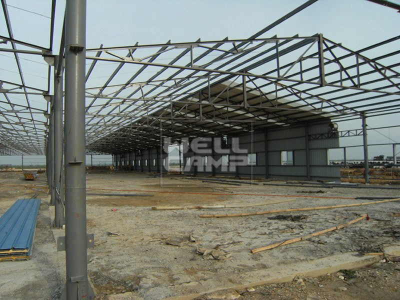 WELLCAMP, WELLCAMP prefab house, WELLCAMP container house Array K Prefabricated House image210
