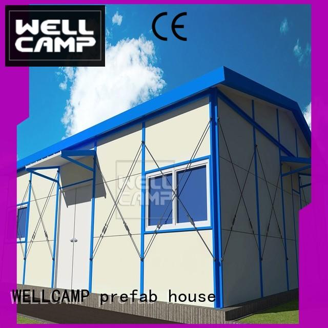 efficiency prefabricated houses by chinese companies home for labour camp