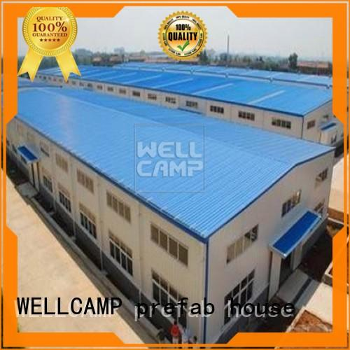 large wellcamp strong shed steel warehouse WELLCAMP, WELLCAMP prefab house, WELLCAMP container house