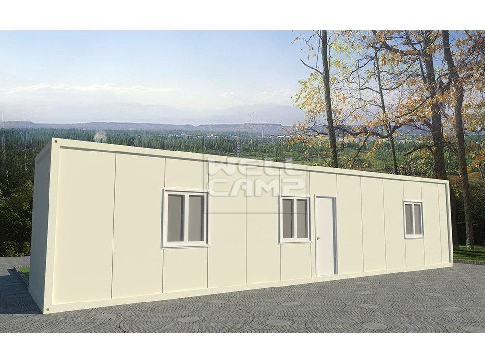 40GP Living Container House for Renting Apartment, Wellcamp C-10