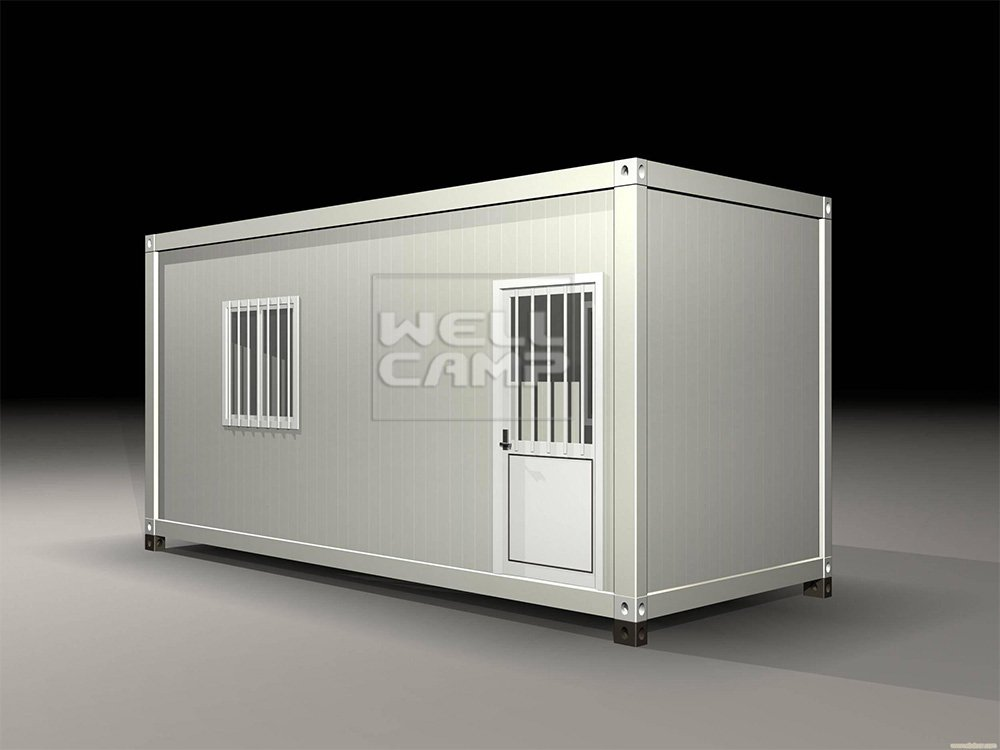 WELLCAMP, WELLCAMP prefab house, WELLCAMP container house Array K Prefabricated House image155