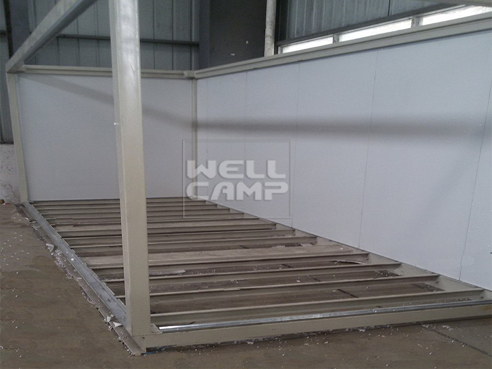 WELLCAMP, WELLCAMP prefab house, WELLCAMP container house Array K Prefabricated House image109