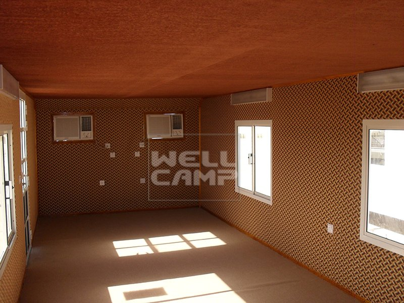 WELLCAMP, WELLCAMP prefab house, WELLCAMP container house Array K Prefabricated House image194