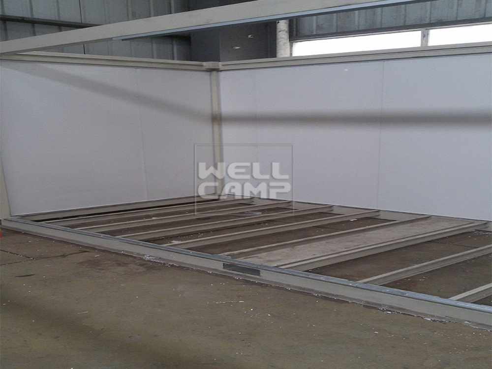 WELLCAMP, WELLCAMP prefab house, WELLCAMP container house Array K Prefabricated House image503