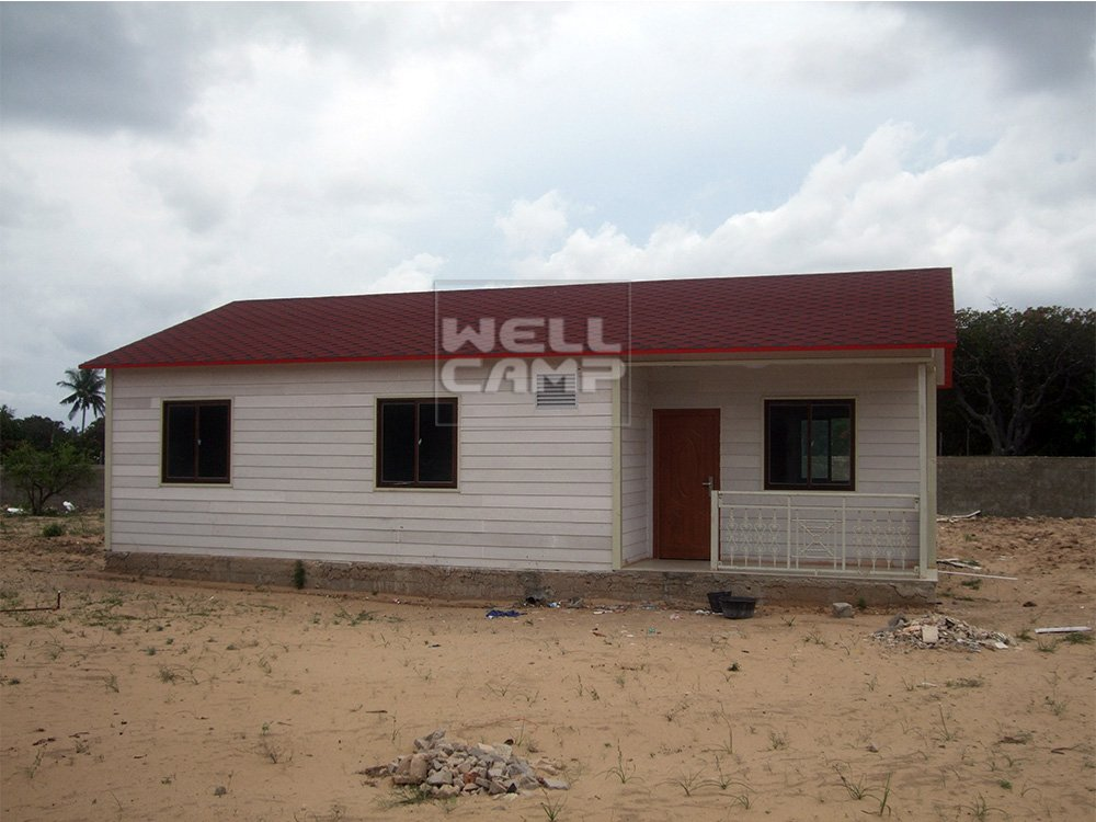 WELLCAMP, WELLCAMP prefab house, WELLCAMP container house Array K Prefabricated House image55