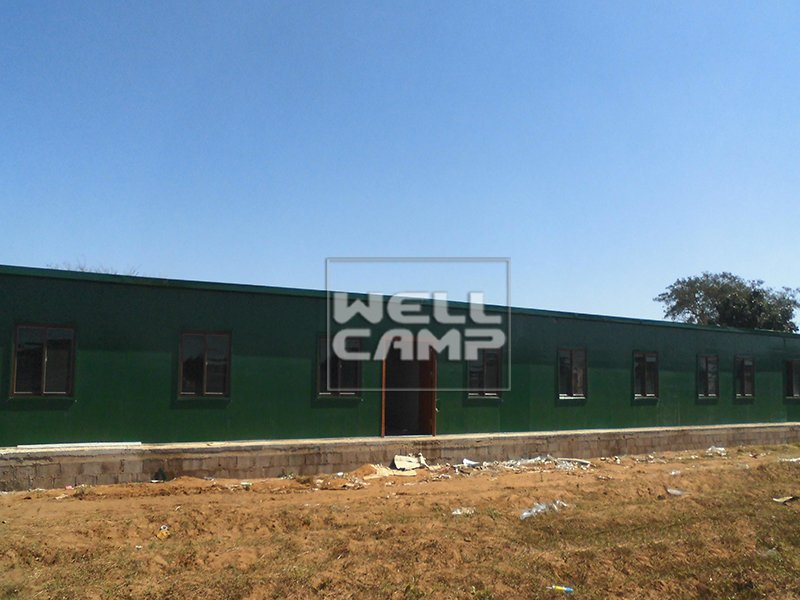 WELLCAMP, WELLCAMP prefab house, WELLCAMP container house Array K Prefabricated House image101