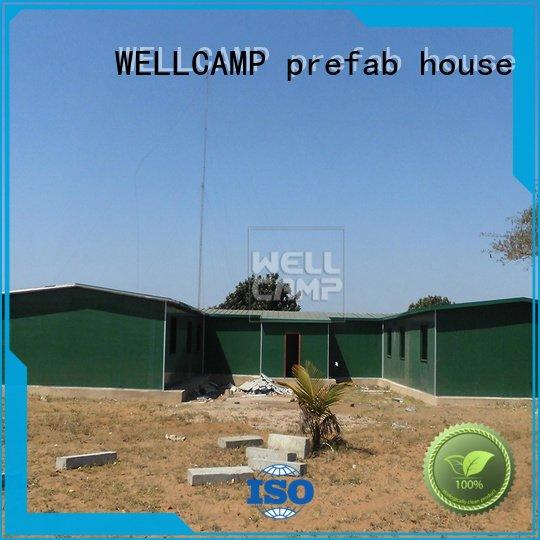 modular prefabricated house suppliers t4 room prefab houses for sale