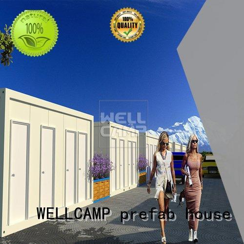 modern container house fast detachable container house d2