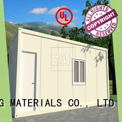 WELLCAMP, WELLCAMP prefab house, WELLCAMP container house container house project home for apartment