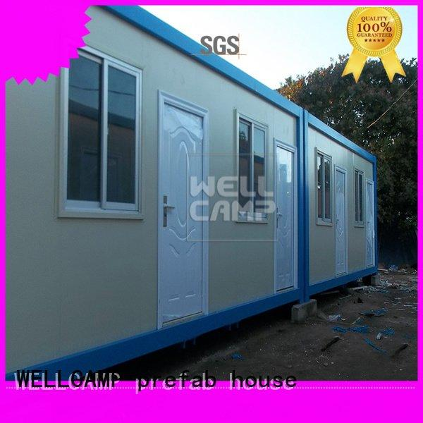 sandwich detachable container house modern container house
