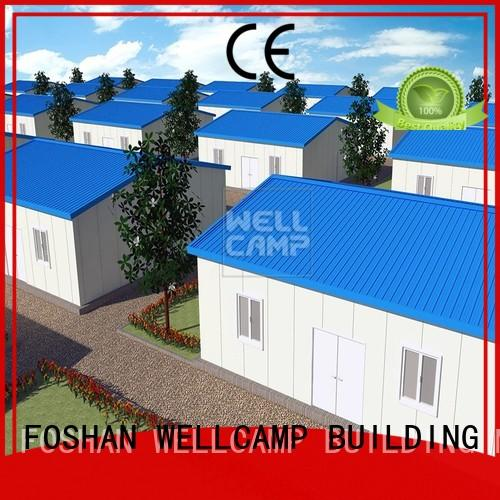 luxury china standard prefabricated house worker camp manufacturers homes dormitory