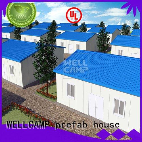 houses style t4 modular prefabricated house suppliers
