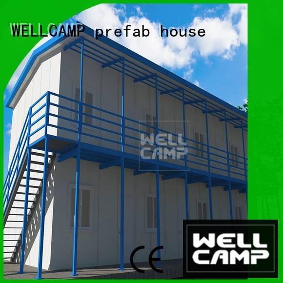 t6 classroom modular prefabricated house suppliers