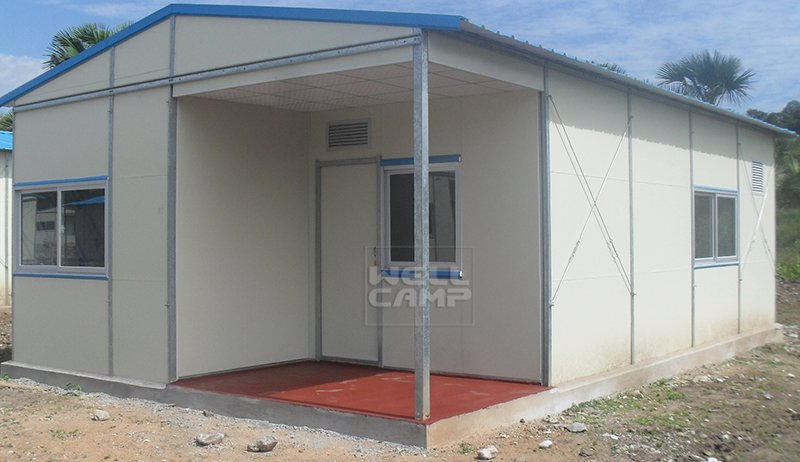 WELLCAMP, WELLCAMP prefab house, WELLCAMP container house Array K Prefabricated House image197