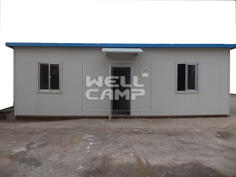 WELLCAMP, WELLCAMP prefab house, WELLCAMP container house Array K Prefabricated House image51