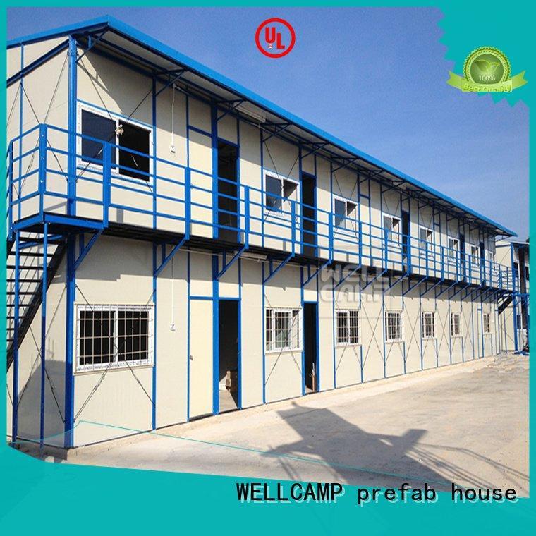 k11 prefab houses k4 hospital