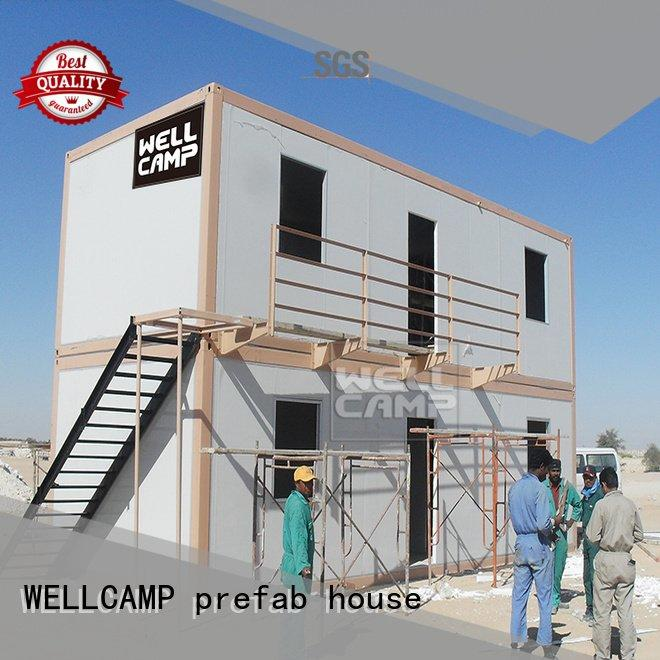 modern container house c7 detachable container house Brand