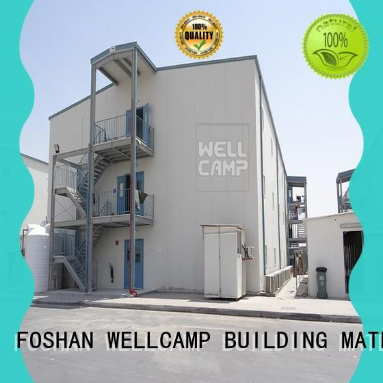 WELLCAMP, WELLCAMP prefab house, WELLCAMP container house prefab container homes for sale building for labour camp