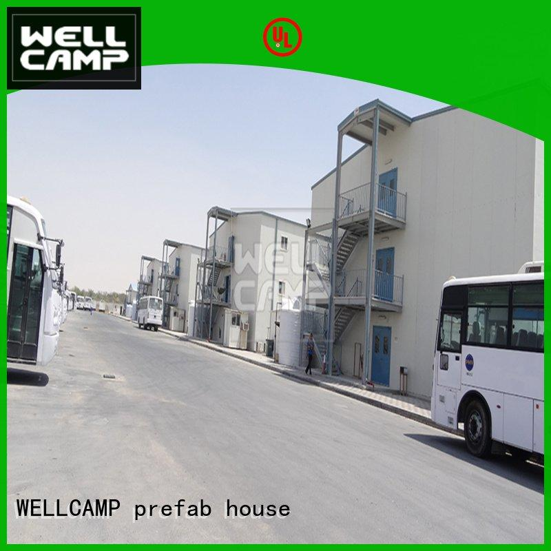 modular prefabricated house suppliers t4 wellcamp OEM prefab houses for sale